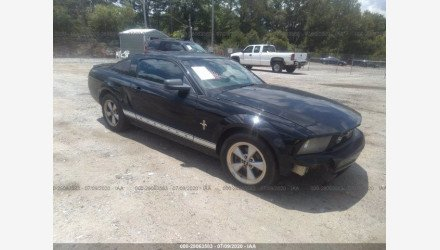 2007 Ford Mustang Coupe for sale 101349559