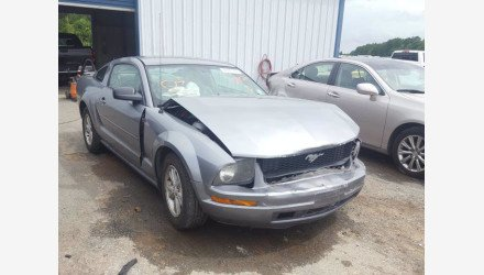 2007 Ford Mustang Coupe for sale 101357913