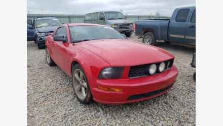 2007 Ford Mustang GT Coupe for sale 101358031