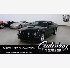 2007 Ford Mustang for sale 101358874
