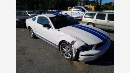 2007 Ford Mustang Coupe for sale 101359639