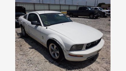 2007 Ford Mustang Coupe for sale 101360761