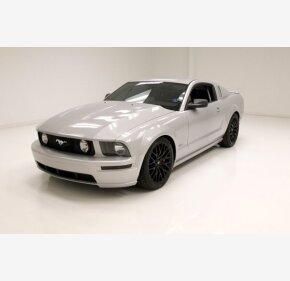 2007 Ford Mustang GT Coupe for sale 101360795
