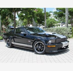 2007 Ford Mustang for sale 101360976