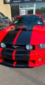 2007 Ford Mustang for sale 101376627