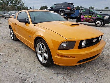 2007 Ford Mustang GT Coupe for sale 101382974