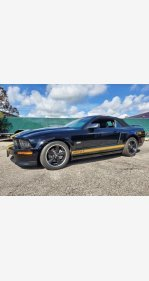 2007 Ford Mustang for sale 101393462
