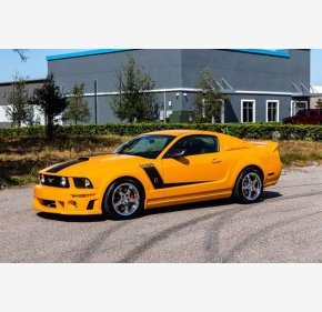 2007 Ford Mustang for sale 101394944