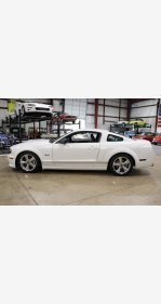 2007 Ford Mustang for sale 101395955
