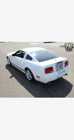 2007 Ford Mustang for sale 101404507
