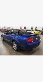2007 Ford Mustang for sale 101410832