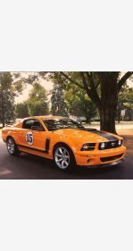 2007 Ford Mustang for sale 101412630