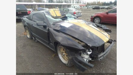 2007 Ford Mustang Coupe for sale 101414612