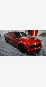 2007 Ford Mustang for sale 101436461