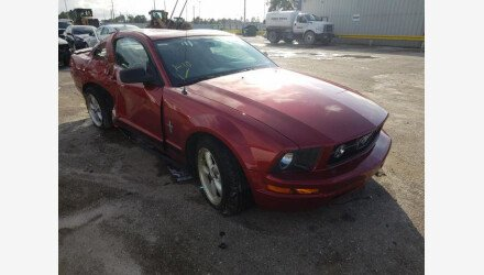 2007 Ford Mustang Coupe for sale 101436907