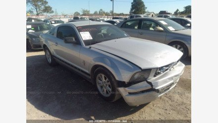 2007 Ford Mustang Coupe for sale 101437149