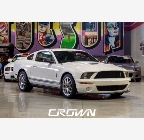 2007 Ford Mustang for sale 101438199