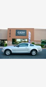 2007 Ford Mustang for sale 101441007