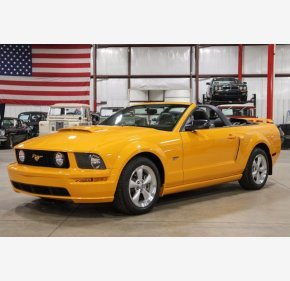 2007 Ford Mustang for sale 101456085