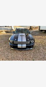 2007 Ford Mustang for sale 101462916