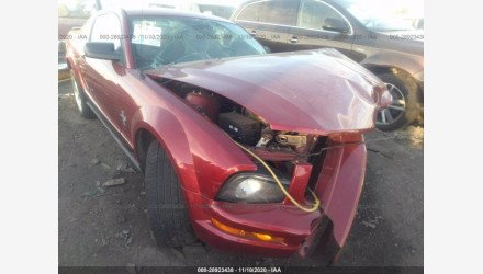 2007 Ford Mustang Coupe for sale 101464613