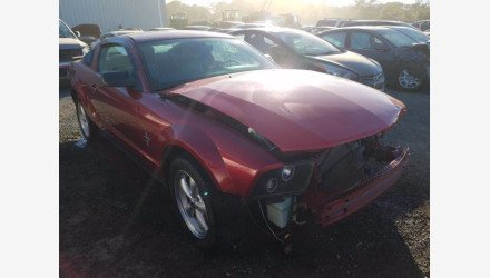2007 Ford Mustang Coupe for sale 101466577