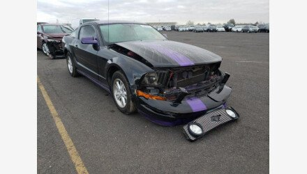 2007 Ford Mustang Coupe for sale 101466648