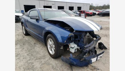 2007 Ford Mustang Coupe for sale 101467318
