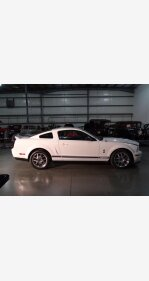 2007 Ford Mustang Shelby GT500 for sale 101471911