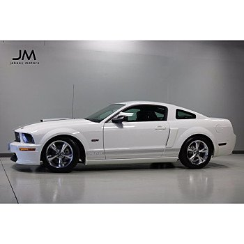 2007 Ford Mustang for sale 101484498