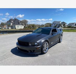 2007 Ford Mustang Saleen for sale 101485269