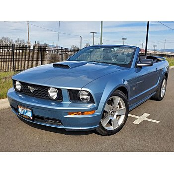 2007 Ford Mustang for sale 101486597