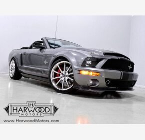 2007 Ford Mustang for sale 101493731