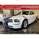 2007 Ford Mustang for sale 101509564
