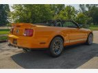 2007 Ford Mustang Shelby GT500 for sale 101551998