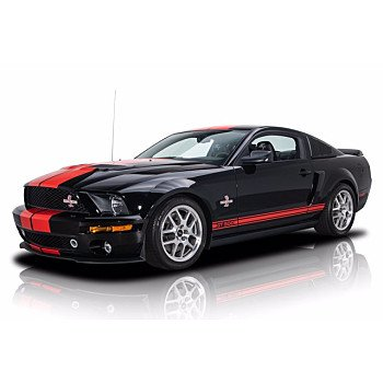 2007 Ford Mustang Shelby GT500 for sale 101568993