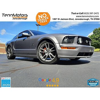 2007 Ford Mustang GT Premium for sale 101576261