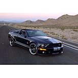 2007 Ford Mustang Shelby GT500 for sale 101587359