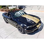 2007 Ford Mustang for sale 101588046