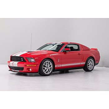 2007 Ford Mustang for sale 101590495