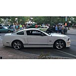 2007 Ford Mustang for sale 101596481