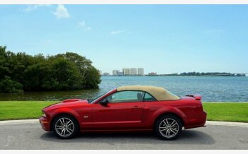 2007 Ford Mustang for sale 101598925