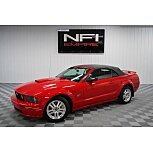 2007 Ford Mustang for sale 101601976