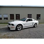 2007 Ford Mustang for sale 101606786