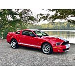 2007 Ford Mustang Shelby GT500 for sale 101628087
