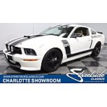 2007 Ford Mustang GT Premium for sale 101632690