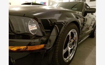 2007 Ford Mustang GT Coupe for sale 101282422