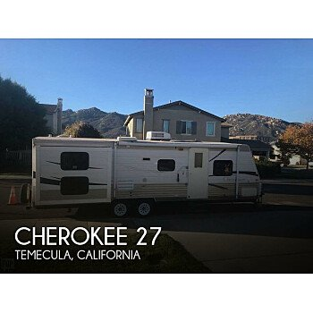 2007 Forest River Cherokee for sale 300183378