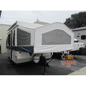 2007 Forest River Rockwood for sale 300208554