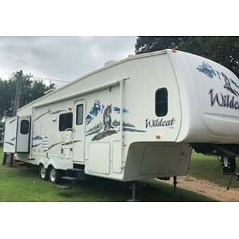 2007 Forest River Wildcat for sale 300180558